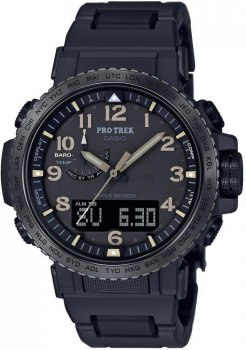 Наручний чоловічий годинник Casio PRW-50FC-1ER