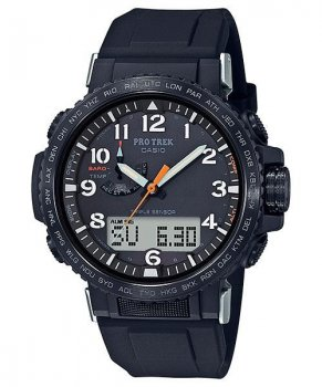 Чоловічі годинники Casio PRW-50Y-1AER
