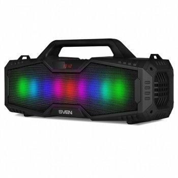 Акустична система SVEN PS-480 black