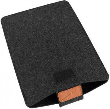 "Чохол для ноутбука Traum 15"" Dark Grey (7112-52)"