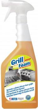 Піна для очищення гриля і печей KITER GRILL FOAM 750 (20013.750M)
