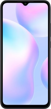 Мобильный телефон Xiaomi Redmi 9A 2/32GB Granite Gray (M2006C3LG)
