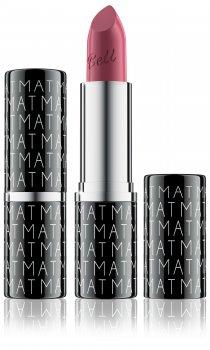 Помада для губ матовая Bell Velvet Mat Lipstick 04 Charm Pink (BL10124)