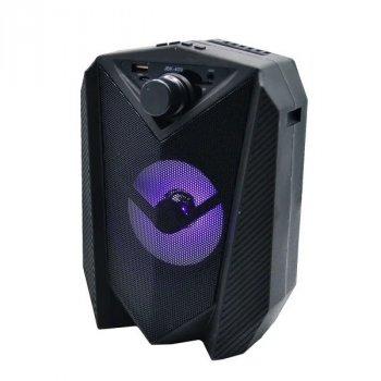 Портативна колонка Bluetooth AFG JBK 4090 Premium безпровідна, чорний, акустика, акустична система, музичний центр, Bluetooth ( блютуз), для будинку, дачі, кафе, природи, акумуляторна