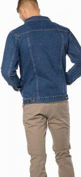 Джинсовая куртка MR520 MR 102 1661 0219 Dark Blue