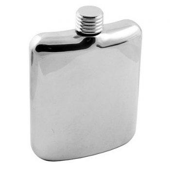 Фляга «Лягушка» для алкоголя Sabefet 28701-BR-1488