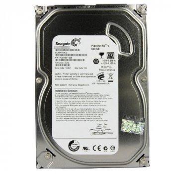 Жорсткий диск 3.5' 500Gb Seagate Pipeline HD SATA2 8Mb 5900 rpm ST3500312CS Ref