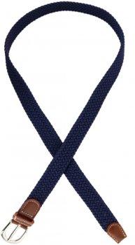 Ремень Trаum 8821-47 90 см 90 см Темно-синий (4820008821478)