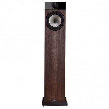 Підлогова акустична система Fyne Audio F302 Walnut