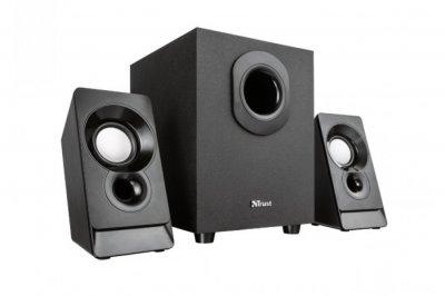 Акустична система Trust Argo 2.1 Subwoofer Speaker Set(21038)