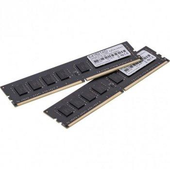 Модуль пам'яті eXceleram DDR4 16GB (2x8GB) 2133 MHz (E41621AD) (F00183608)