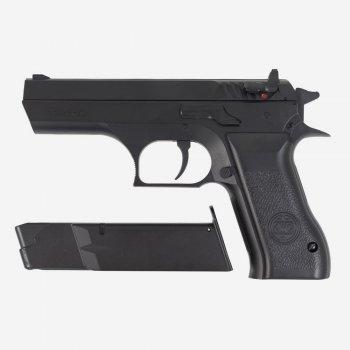 Пневматичний пістолет KWC Jericho 941 (KM-43) пластик