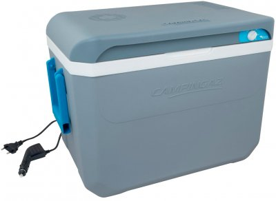 Автохолодильник Campingaz Powerbox Plus 36 л 12/230 В (2000030254)