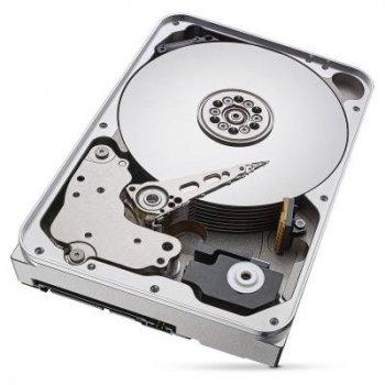 Жорсткий диск (HDD) Seagate IronWolf Pro NAS 7200rpm 256MB (ST12000NE0008) (ST12000NE0008)