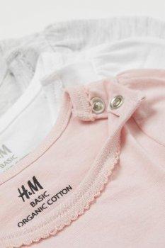 Джемпери 3 шт. H&M на кнопочках