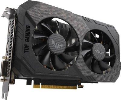 Asus GeForce GTX 1650 SUPER TUF GAMING (TUF-GTX1650S-4G-GAMING)