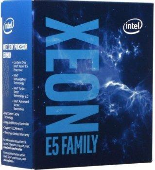 Intel Xeon E5-2620V4 BX80660E52620V4