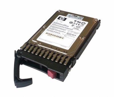 """Жорсткий диск HP 72ГБ 15000RPM 16МБ SAS 2.5"""" (431935-B21)"""
