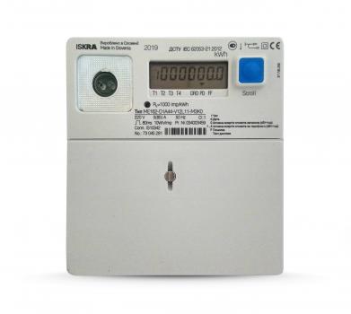 Електролічильник ISKRA ME162-D1A44-V12L11-M3K0