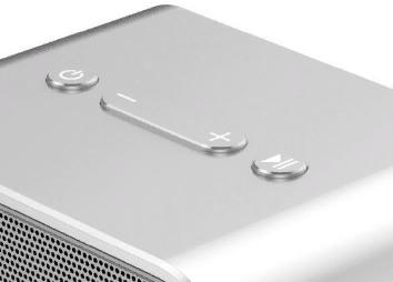 Акустика Baseus Encok E02 Silver 0.25 кг сріблястий