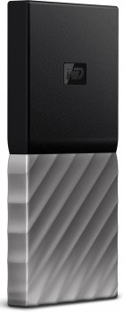"Western Digital My Passport 512GB 2.5"" USB 3.1 Type-C TLC (WDBKVX5120PSL-WESN) External"