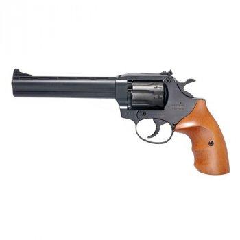 Револьвер под патрон Флобера Safari 461М Бук BLACK