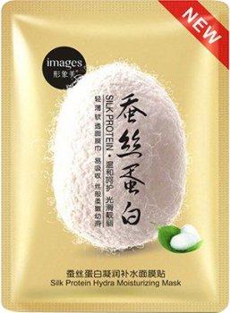 Набор масок Images Silk Protein Hydra Moisture 30 г х 3 шт (2000000207216)