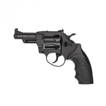 Револьвер під патрон Флобера Safari 431М Пластик BLACK