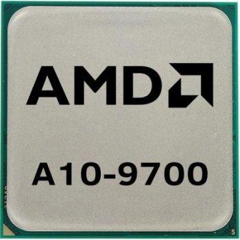 Процесор AMD A10-9700 (AD9700AGM44AB)
