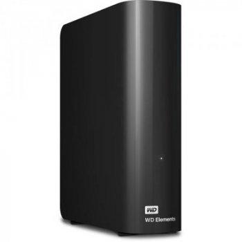"Зовнішній жорстку диск 3.5"" 4TB Western Digital (WDBWLG0040HBK-EESN)"