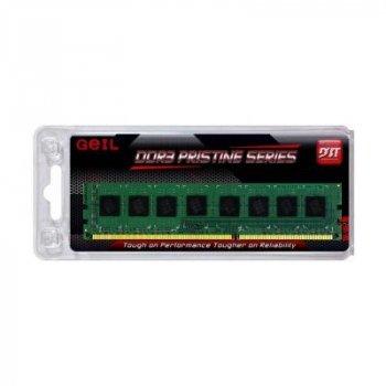 Модуль пам'яті для комп'ютера DDR4 4GB 2133 MHz GEIL (GN44GB2133C15S)