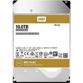 """Жорстку диск 3.5"""" 10TB WD (WD102KRYZ)"""
