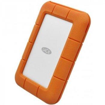 """Зовнішній жорсткий диск 2.5"""" 4TB LaCie (STFS4000800)"""