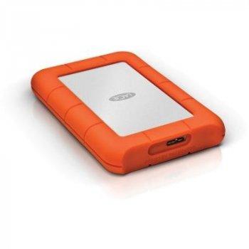 """Зовнішній жорстку диск 2.5"""" 2TB LaCie (LAC9000298)"""
