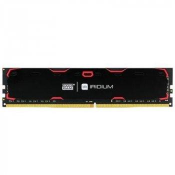 Модуль пам'яті для комп'ютера DDR4 4GB 2133 MHz GOODRAM (IR-2133D464L15S/4G)