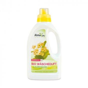 Натуральний ароматизатор для білизни AlmaWin Екстракт липи 750 мл (4019555705151)