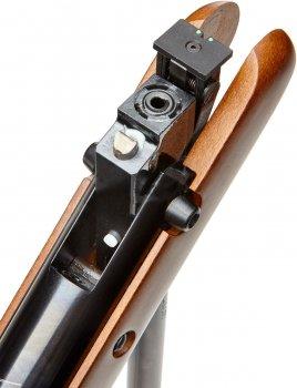 Гвинтівка пневматична Diana 34 EMS. кал. 4.5 мм Classic (377.04.37)