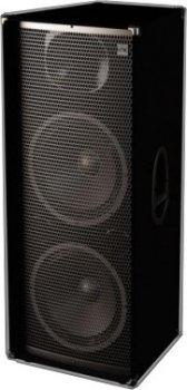 """Активна акустична система Sound Division C500A 2 х15""""+3» 500Вт"""