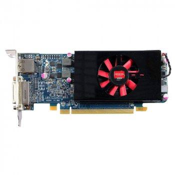 Відеокарта AMD Radeon HD7570, 1Gb DDR5 128bit (Low Profile) Б/У