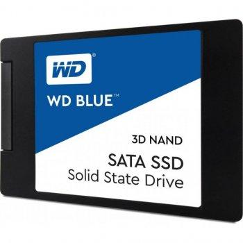 250Gb WD Blue WDS250G2B0A SATA III (3D NAND)