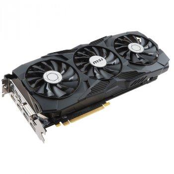 Видеокарта MSI GeForce GTX 1080 TI DUKE 11G