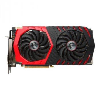 Видеокарта MSI GeForce GTX 1080 TI GAMING 11G