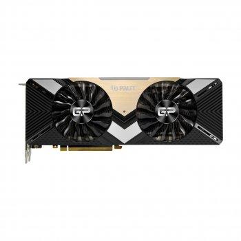 GF RTX 2080 Ti 11GB GDDR6 GamingPro Palit (NE6208TT20LC-150A)
