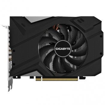 Відеокарта GIGABYTE GeForce RTX 2060 MINI ITX OC 6G (GV-N2060IXOC-6GD)
