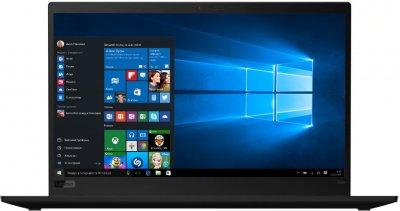 Ноутбук Lenovo ThinkPad X1 Carbon (8th Gen) (20U9004PRT) Black