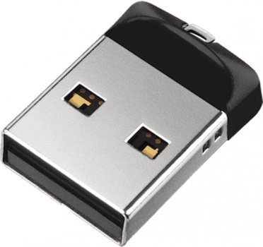 SanDisk Cruzer Fit 32GB USB (SDCZ33-032G-G35)