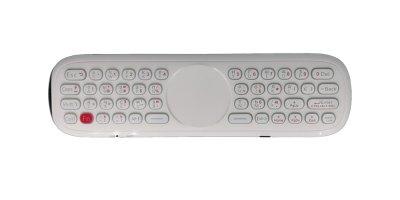 Vontar Q40 Air Mouse пульт аэромышь c клавиатурой, тачпадом, подсветкой и микрофоном (762)
