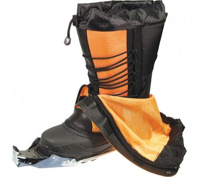 Мужские сапоги Baffin 3-Pin Expedition Snow Boot Expedition Gold (106041)