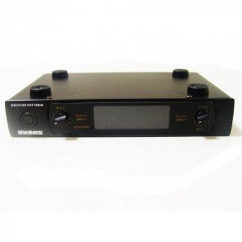 Радіосистема Shure AWM-505R база 2 мікрофона (gr_008435)