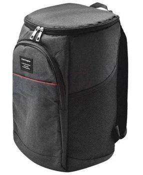 Термосумка-рюкзак Kronos BAG-1 18 л Чорний (gr_011385)